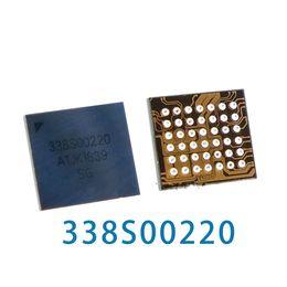 Wholesale Ic Audio Iphone - 3pcs lot samll Audio IC chip 338S00220 for iphone 7 7g 7plus
