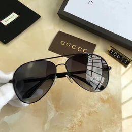 Wholesale Designer Visors - High quality material fashion toad shape designer male sunglasses tourism driving Sun visor European style brand sunglasses with box