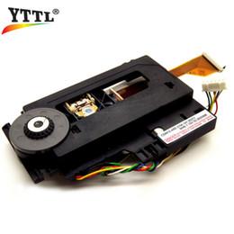 Wholesale Dvd Mechanism - Wholesale- YTTL CDM12.4 05 Laser Lens Mechanism CDM12.4 Optical Pick-up VAM1204 CDM12 CD PRO Player