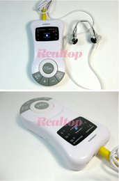 Wholesale Nose Massager - home use Allergy Reliever Low frequency laser rhinitis Rhinitis Nose Therapy Massager