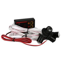 Wholesale Eagle Eyes Flashing Lights - Strobe Flash Hawkeye Eagle Eye LED Car Light Lamp