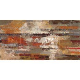 wüstenmalereien Rabatt Abstrakte Ölgemälde Silvia Vassileva Painted Desert moderne Kunst für Wanddekor handbemalt
