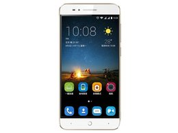 Wholesale Android Cell Phone 4s - Original ZTE Yuanhang 4s 4G LTE Mobile Phone MT6735P Quad Core 2GB RAM 16GB ROM Android 5.1 5.0inch 8.0MP Fingerprint OTG Smart Cell Phone