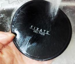 slip pads für handys Rabatt Fixieren Sie Gel-Auflage-starke klebrige Antibeleg-Matte nicht Beleg-Auto-Armaturenbrettwand Aufkleber-Auflage-Matte Leistungsfähiger Silica-Magie-Auto-Handy-Halter