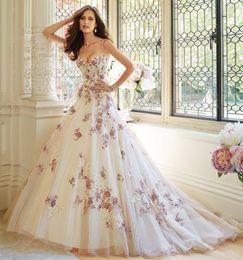 Wholesale Large Photo Images - van-2 Fashionable plus size beadings lace large train real photo 2017 wedding dress custom made bridal dresses Real Photo vestido de noiva