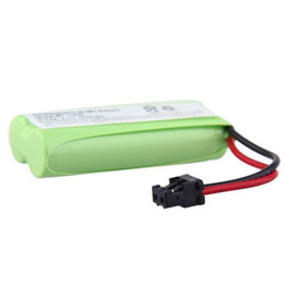 Wholesale Cordless Batteries For Wholesale - home phone Free Shipping 5Pcs For Uniden -1008 -1016 -1021 -1025 BT1021 BT1025 CPH-515B Cordless Home phone battery