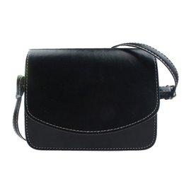 Wholesale Durable Messenger Bag - Wholesale-2016 New Elegant Women Shoulder Bag PU Leather Handbags for women bolsa feminina Popular messenger Bags Fashion Durable bags