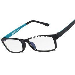 Wholesale Laser Tungsten - ULTEM(PEI)- Tungsten Computer Goggles Anti Blue Laser Fatigue Radiation-resistant Eyeglasses Glasses Frame Oculos de grau 1302