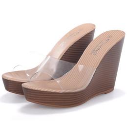 Wholesale Cheap Slippers For Women - Cheap Heels Online For Women Designer Ladies High Heels Sandals & Slippers Shoe Fashion Female Pumps Footwear Shoes Amazing Cozy Outlet Sale