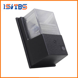 Wholesale Metal Halide Wholesale - 10W Led Wall Pack Replace 40W 80W 100W Metal Halide Lamp LED Wall Lights IP65 30W 20W Led Mini Wall Outdoor Lighting 110-240V
