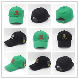 2019 покупка шляп Хорошая мода Купить Saint Pablo Snapbacks, Snapback для продажи, Шапки с капюшоном Snapbacks, скидка Дешевые Outdoor Cool Kanye Saint Pablo tour cap Snapback скидка покупка шляп