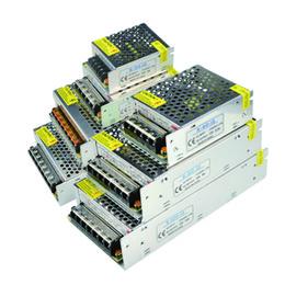 12w светодиодный драйвер Скидка DC12V вело трансформатор электропитания Сид 12 Вт 25 Вт 40 Вт 60 Вт 120 Вт 180 Вт 240 Вт 480 Вт 600 Вт 360 Вт драйвер AC110vV/220V Сид