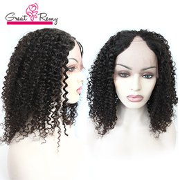 Wholesale Glueless Wig Natural Part - u part natural wave wigs Brazilian virgin human hair wigs in full lace wigs for black women unprocessed silk virgin human wig