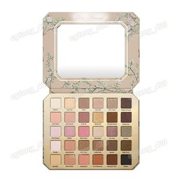 Wholesale good quality makeup palettes wholesale - In stock!!!Good quality Makeup Natural Love Eye Shadow Collection palette Ultimate Neutral Eye Shadow Collection DHL free