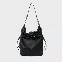 Wholesale Cross Body Shoulder Bag Wholesale - Lady Bags Fashion Cross Body Waterproof Nylon Lace Pattern Shoulder Bags Girls Hot Sale Genuine Leather