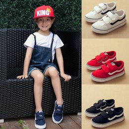 Wholesale cool shoe brands - 2017 new European brand hot sales cool kids casual shoes high quality cute kids fashion sneakers kids girls shoes baby shoes
