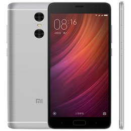 "Wholesale Digital 5mp - Original Xiaomi Redmi Pro Prime 32GB 64GB ROM 3GB RAM Smart Mobile Phone MTK Helio X25 Deca Core 5.5"" 1920x1080 13MP 5MP Dual Back Camera"