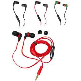 серебряные наушники iphone Скидка Наушники для наушников INKD Deep Bass для наушников Fone De Ouvido с микрофоном для iphone6 5S 6S Plus Universal