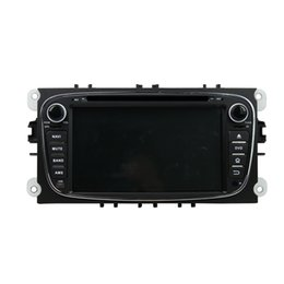 Wholesale Stereo For Ford Mondeo - Best price 7inch Andriod 5.1 Car DVD player for Ford Mondeo with GPS,Steering Wheel Control,Bluetooth, Radio