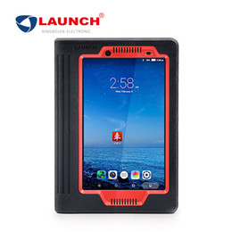 Wholesale Launch X431 V - Launch X431 V 8'' Auto OBDII Full System Diagnostic Tool 2 years Free Update X-431 V WiFi Bluetooth X431 V