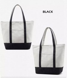 Wholesale Big Size Women - BIG SIZE canvas handbag Green shopping bags fashion shoulder bag