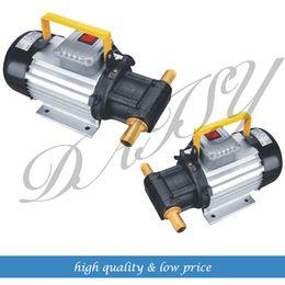 Wholesale Oil Lubricate - YTB-G40 Motor Oil Pump 550w 10.5 gpm Lubricating Vegetable Diesel Fuel