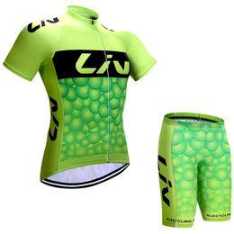 Liv Cycling clothing 2017 women mtb Short Sleeves cycling jersey bicycling  shirts Quick Dry Bicycle Sportswear bike maillot Ciclismo D1803 2beb3a5cc