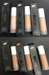 Wholesale Whiten Beauty - Newest Cosmetics Fenty Beauty Rihanna Pro Filt'r Soft Matte Longwear Foundation Concealer 6 color 32ML by DHL
