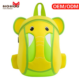 Wholesale Travel Bags For Kids - Cute Cartoon Kids Outdoor Camping Backpack Travelling Bags for child