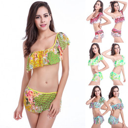 Wholesale Net Bathing Suits - The Sexy Women's Bikinis High Elastic Net Yarn Bathing Suit Four Colors Quick Dry Women's Swimwear