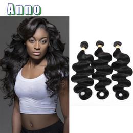 Wholesale remi body wave - King Brazilian Virgin Hair Body Wave 3 Bundles 7a Bodywave Brazilian Virgin Hair Remi Hair Virgin Wet And Wavy Vip Company