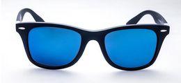 Wholesale Gentle Red - Brand Design Hot 4195 Sunglasses Gentle Men Women 2017 Trends Vintage Square Rays Neff Sun Glasses