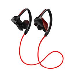 Wholesale Wireless Waterproof Headphones For Iphone - JOYROOM Waterproof Earphone Mini Bluetooth Earphone Stereo Headphones music Headset Wireless Bluetooth Headsets for Iphone 8 samsung note 8
