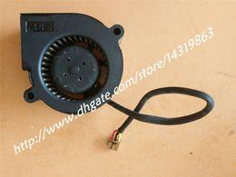 Acessórios de projetor AB05012DX200600 ventilador original Hitachi CP-DX250 HCP-DX320 de