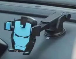 2019 держатель силиконовой панели 360 Вращающийся силикон / PU Всасывание с некоторым типом клея Держатель приборной панели автомобиля ПУ всасывания автомобильный держатель для мобильного телефона для iPhone 7 скидка держатель силиконовой панели