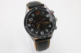 Wholesale Mp4 Sports Watch - 2017 Automatic Men Mechanical Watch Transparent Swiss Brand Calibre Cal 1887 Mclaren MP4-12C Fashion Casual Leather Sport Man watches