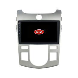 Wholesale Dvd Player For Kia Cerato - 8inch Android5.1 Car DVD player for Kia CERATO FORTE (AT) with GPS,Steering Wheel Control,Bluetooth, Radio