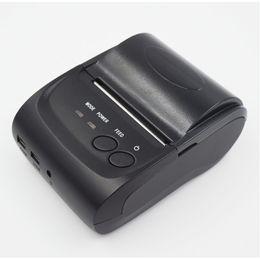 TP-B4 mini taşınabilir bluetooth mobil yazıcı 58mm kablosuz fatura makbuz makinesi nereden elde taşınabilir telefonlar tedarikçiler