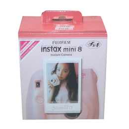 Wholesale Metal Kitty - Popular Gift for girls children Original Fujifilm Instant Camera instax mini 8 passion Hello Kitty