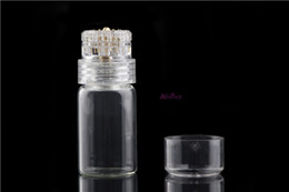Hydra Needle 20 Aqua Micro Channel Mesotherapy Ago d'oro Fine Touch System derma stamp da