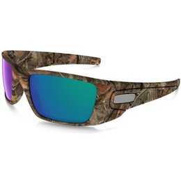 Wholesale Camouflage For Women - 2017 Popular Designer Sunglasses for Men and Women Outdoor Sport Sun Glass Driving Eyeglasses Cycling Sunglasses Camouflage Sunshades AAA+++