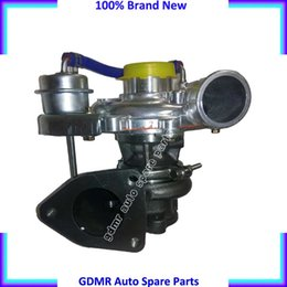 Wholesale toyota ct16 - Auto engine turbo CT16 17201-0L050 17201-30070 2KD-FTV 2KD turbocharger for TOYOTA LandCruiser Land Cruiser Hiace KDH 205 D4D 2.5L