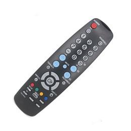 2019 usb telecomando htpc All'ingrosso- Originale per SAMSUNG TV LCD PLASMA LED BN59-00676A BN59-00678A TELECOMANDO LE26A330J1 LE32A330J1 LA22A450C1 Alcuni graffi
