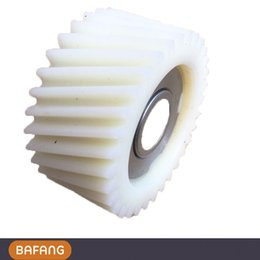 Wholesale Reduction Gear Motor - Bafang bbs01 and bbs02 motor reduction new or old version nylon gear