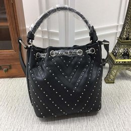 Wholesale Engine Dress - Women Drawstring Woman Totes High Quality Women Hand bag Casual Hot Sell Female Shoulder Bag Search engine A93850 Y61413 94305