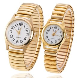 Wholesale Old Couple - new Europe and the United States Foreign High-gradeThe old table hot number Spring with the old table couples watch neutral spot wholesale