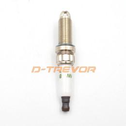 Wholesale Bmw 535i - Brand new ZGR6STE2 12120037244 Iridium Spark Plug For BMW E60 E90 E92 E93 135i 335i 535i