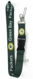 Chaleur! 10pcs vert / blanc amovible boucle cordon de téléphone mobile cordon Strap badge ID courir le support de cellule charme JK5 ? partir de fabricateur