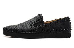 Wholesale Velvet Round Box - Brand Quality Fashion Unisex Men and women boot Sneaker Luxury Designer Velvet Rivets Women Walking Shoes no send box