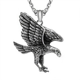Wholesale One Piece Pendant - Wholesale Stainless Steel One Piece Live To Ride Necklace Pendant For Biker Rider Titanium HD Jewelry